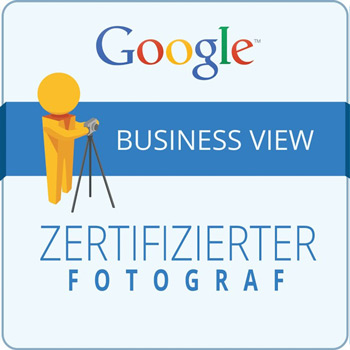Florian Wachter ist Fotograf für Google Business View - virtuelle Panorama Touren